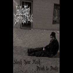 Reviews for They Leapt from Burning Windows - Slash Your Flesh, Drink to Death