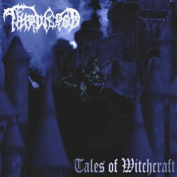 Reviews for Thirwërod - Tales of Witchcraft