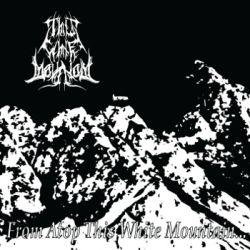 Reviews for This White Mountain - From Atop This White Mountain...