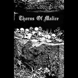 Reviews for Thorns of Malice - The Clarity of Hate
