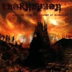 Reviews for Thornspawn - Empress from the Realms of Blasphemy