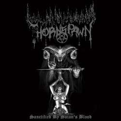 Reviews for Thornspawn - Sanctified by Satan's Blood