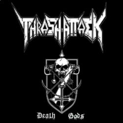 Review for Thrash Attack - Death Gods