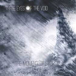 Reviews for Three Eyes of the Void - The Moment of Storm