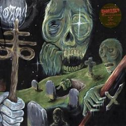 Throaat - The Light / Evil Dead