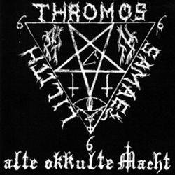 Reviews for Thromos - Alte okkulte Macht