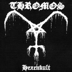 Reviews for Thromos - Hexenkult