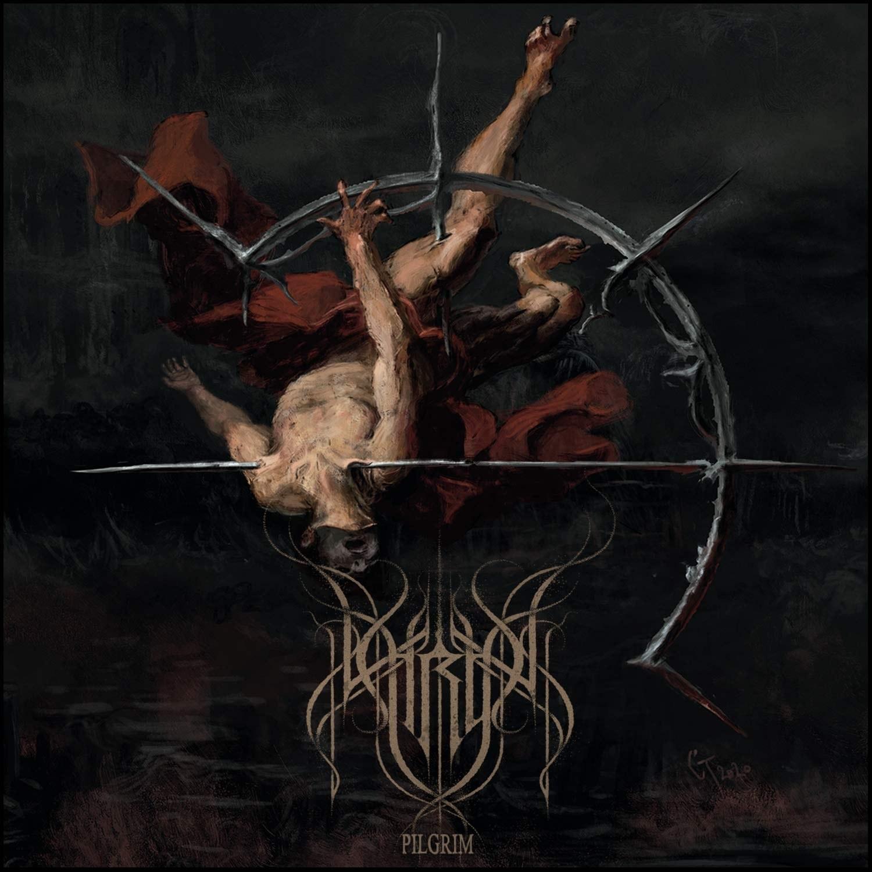 Thron (DEU) - Pilgrim