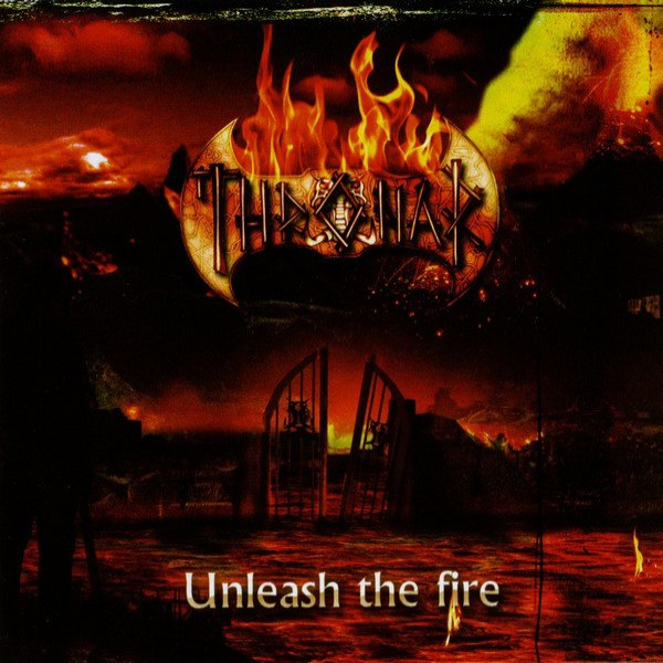 Review for Thronar - Unleash the Fire