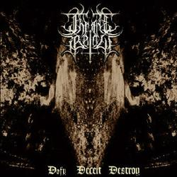 Review for Throne Below - Defy Deceit Destroy