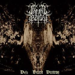 Reviews for Throne Below - Defy Deceit Destroy