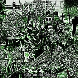 Throne Misanthropica - Rise ov the Shoah