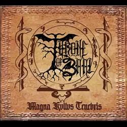 Reviews for Throne of Baal - Magna Kvltvs Tenebris
