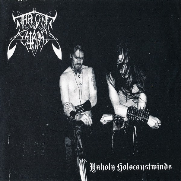 Review for Throne of Katarsis - Unholy Holocaustwinds
