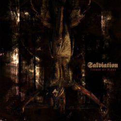 Throne ov Blood - Salviation