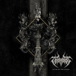 Reviews for Throne (USA) [β] - Altar of the Dying