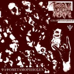 Throneum - Cacomethamorphosen
