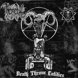 Reviews for Throneum - Death Throne Entities
