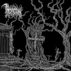 Reviews for Throneum - Deathmass of the Gravedancer