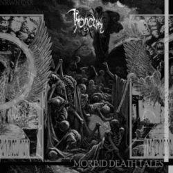 Reviews for Throneum - Morbid Death Tales