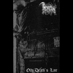Reviews for Throneum - Old Death's Lair