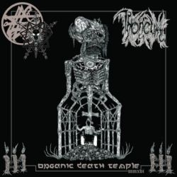 Reviews for Throneum - Organic Death Temple MMXVI
