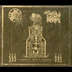 Throneum - Organic Death Temple