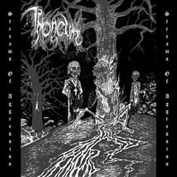 Reviews for Throneum - Streams of Aggression