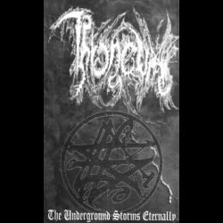 Reviews for Throneum - The Underground Storms Eternally