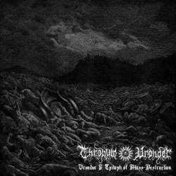 Reviews for Thronum Vrondor - Vrondor I: Epitaph of Mass-Destruction