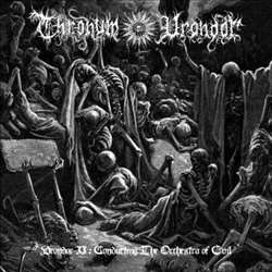 Reviews for Thronum Vrondor - Vrondor II: Conducting the Orchestra of Evil