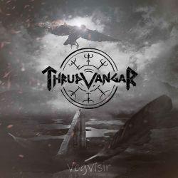 Thrudvangar - Vegvisir