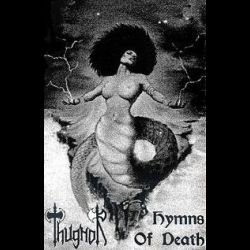 Review for Thugnor - Hymns of Death