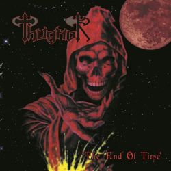 Reviews for Thugnor - The End of Time