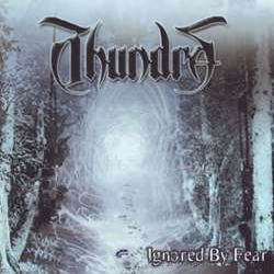 Reviews for Thundra - Ignored by Fear