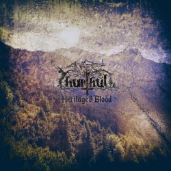 Reviews for Thurthul - Heritage & Blood
