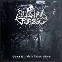 Review for Thy Ancestral Forest - Cultum Satanas in Antiqua Silvam