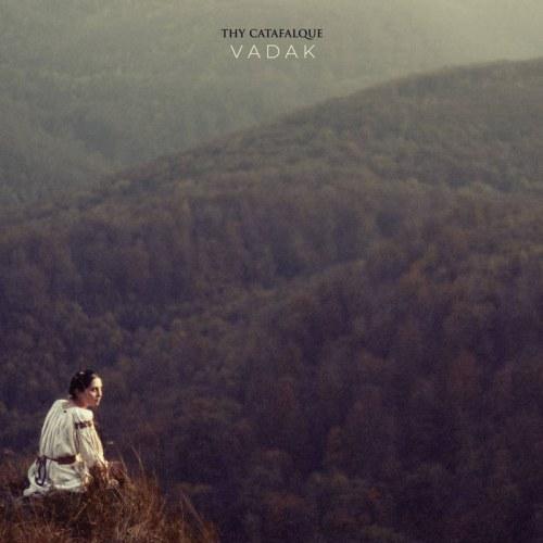 Reviews for Thy Catafalque - Vadak