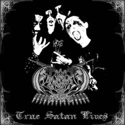 Review for Thy Funeral Judas - True Satan Lives