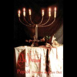 Thy Worshiper - Popiół (Introibo ad Altare Dei)