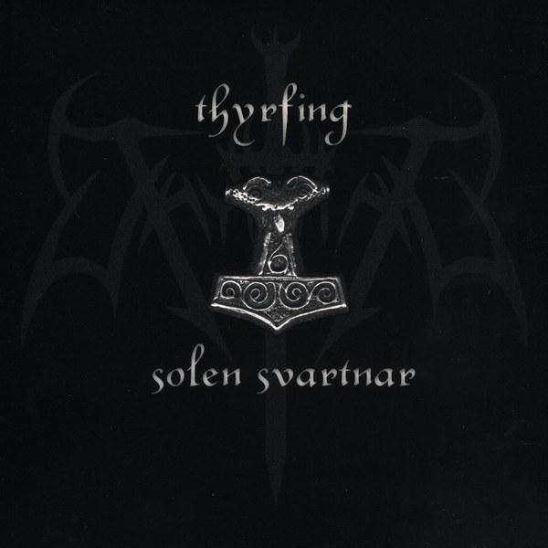 Reviews for Thyrfing - Solen Svartnar
