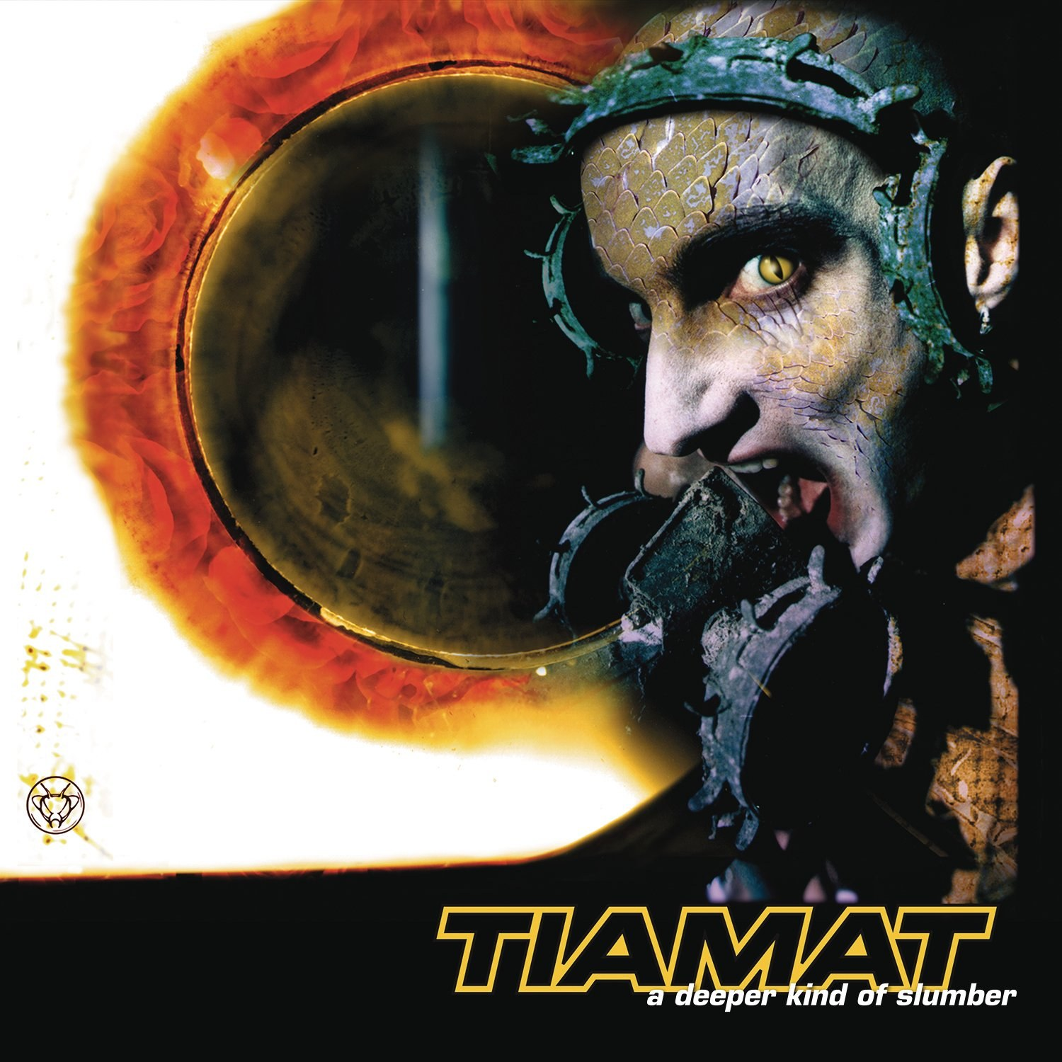 Reviews for Tiamat - A Deeper Kind of Slumber