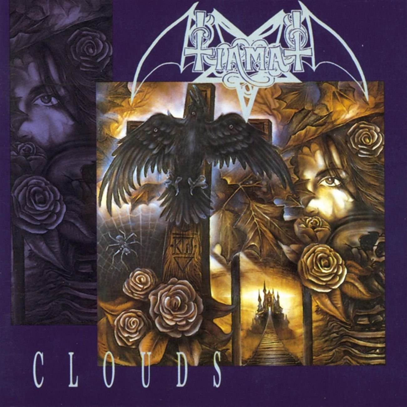 Reviews for Tiamat - Clouds