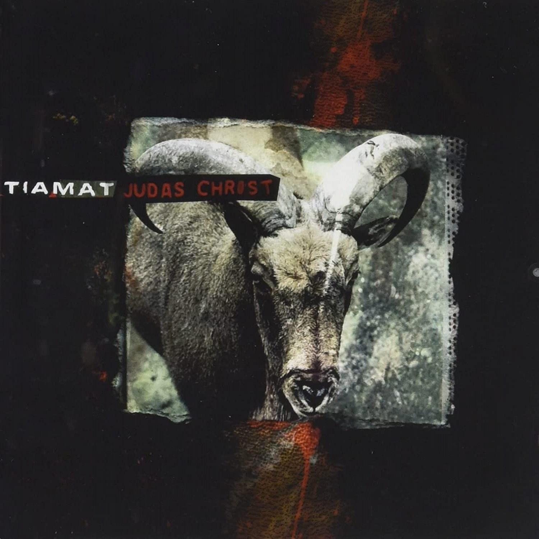 Reviews for Tiamat - Judas Christ