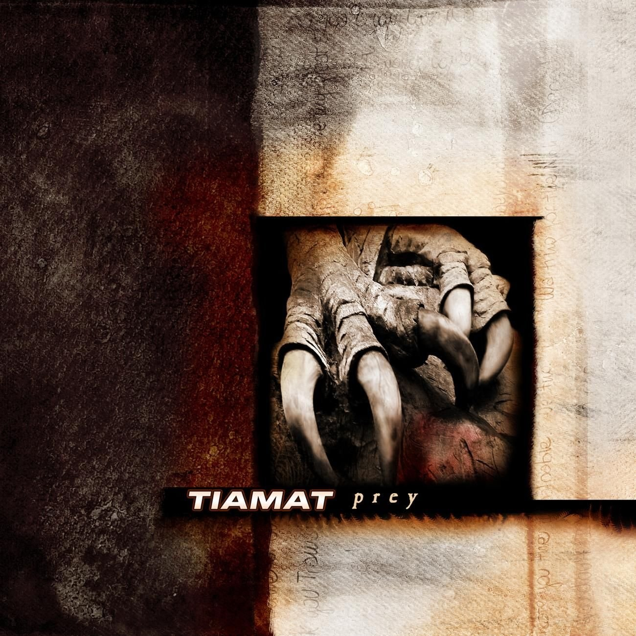 Reviews for Tiamat - Prey