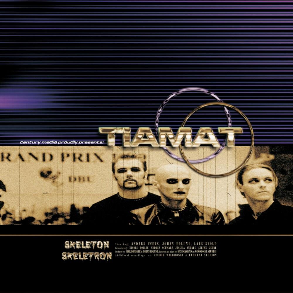 Reviews for Tiamat - Skeleton Skeletron