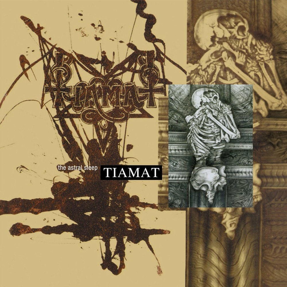 Reviews for Tiamat - The Astral Sleep