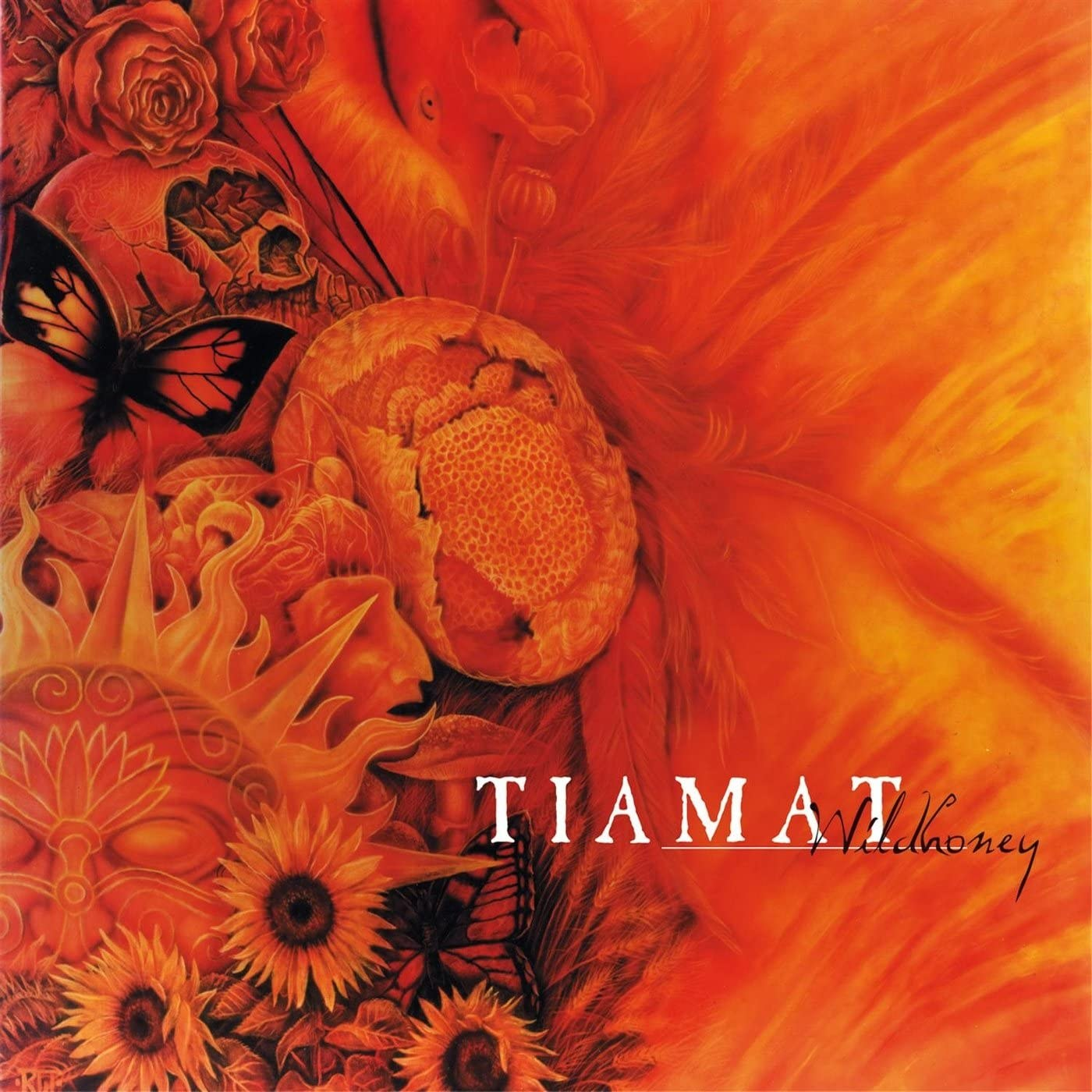 Reviews for Tiamat - Wildhoney