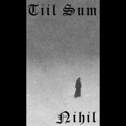 Reviews for Tiil Sum - Nihil