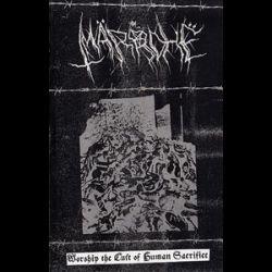 Reviews for Tmärrdhë - Worship the Cult of Human Sacrifice